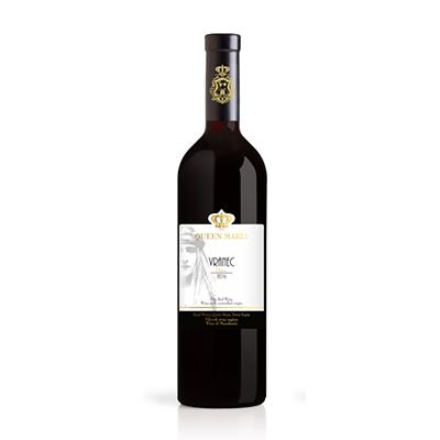 Vranec Classic Queen Maria Winery Demir Kapija