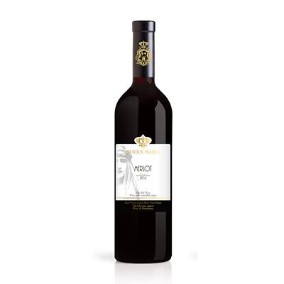Merlot Sauvignon Classic-Queen Maria Winery