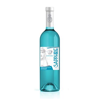 Blue Sapphire-Queen Maria Winery Demir Kapija
